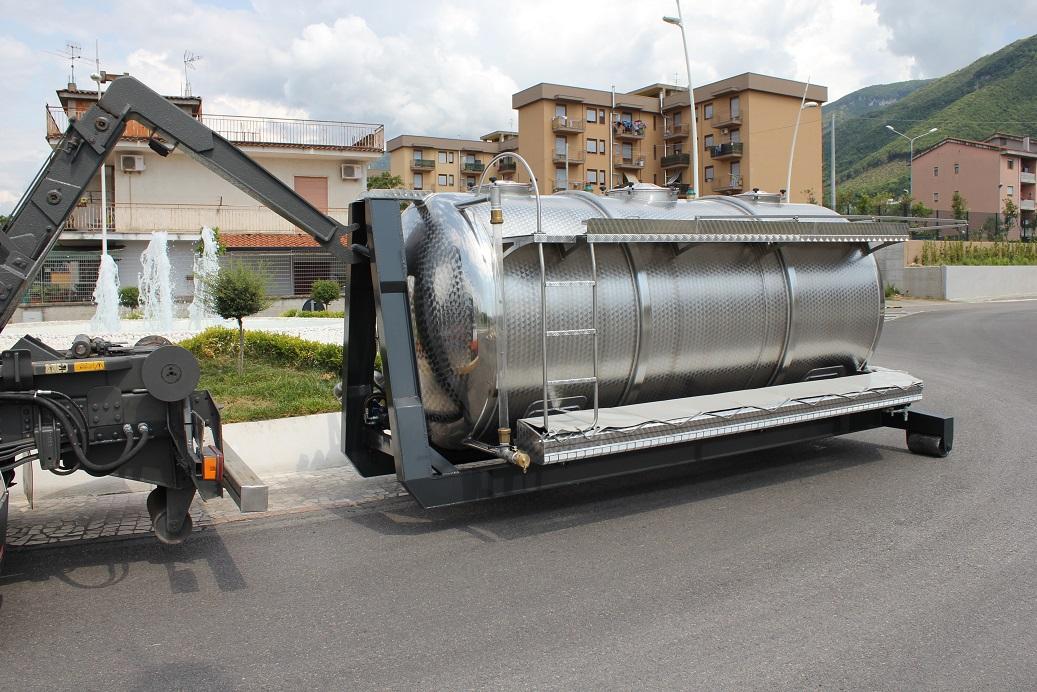 trasporto acqua 2